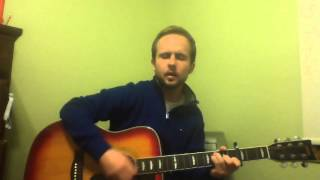 Bon Iver- I can't make you love me (Cover)