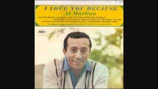 AL MARTINO - I LOVE YOU BECAUSE 1963