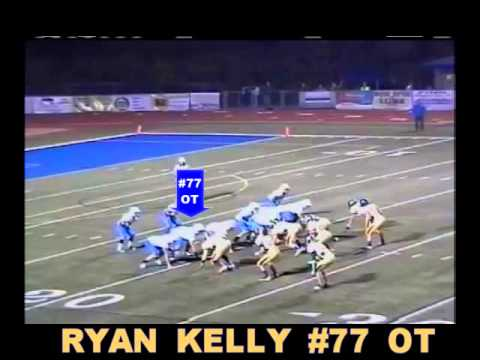 Ryan Kelly (2014) Junior HIghlights