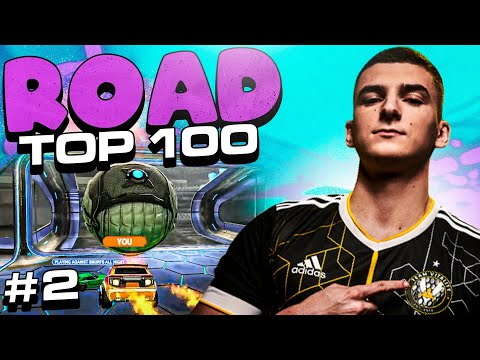 J'ENCHAINE LES MUSTY FLICKS !! - Road to TOP 100 en 1vs1 #2