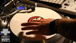 AL Hammer работа над новым альбомом 2012 (лови момент rec) 1