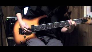 Abingdon Boys School (again) - STRENGTH. My guitar is paned to the ...