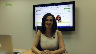 Интернет магазин израильской косметики FeelBe(Интернет магазин профессиональной, натуральной и органической косметики от ведущих израильских производи..., 2015-04-04T20:40:31.000Z)