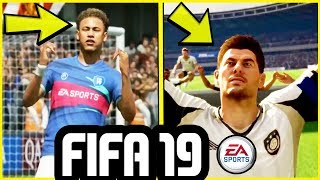 FIFA 19 NEW FACES YOU NEED TO SEE - FIFA 19 Gameplay