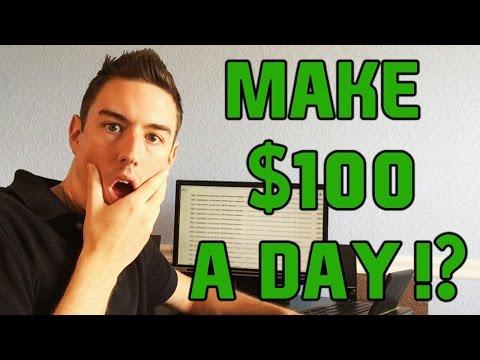 How To Make Money Online Fast Now Work At Home Job 2017