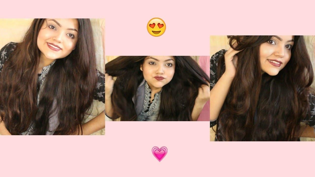 how i fake my thin hair thick in 10 mins!   hair transformation