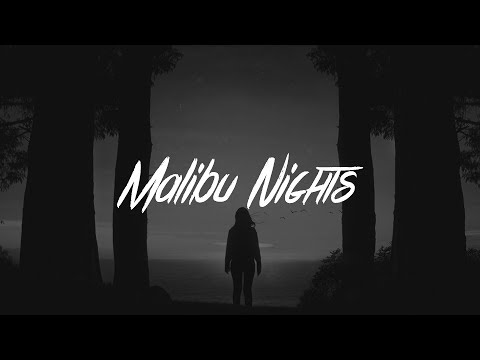 Lany - Malibu Nights