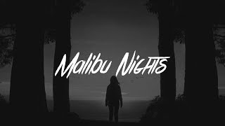 LANY - Malibu Nights (Lyrics) MP3
