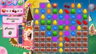 Candy crush saga level 152