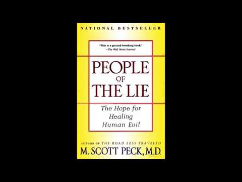 BESIDES THE BIBLE, PEOPLE OF THE LIE IS A  VERY IMPORTANT BOOK FOR TARGETED INDIVIDUALS