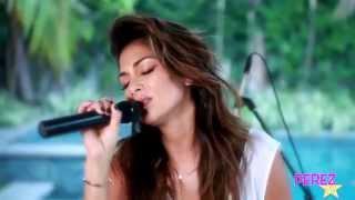 "Nicole Scherzinger - ""Run"" (Exclusive Perez Hilton Performance)"