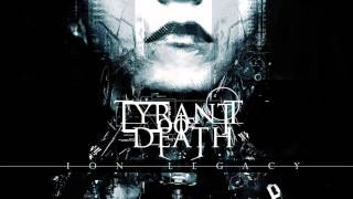 Tyrant Of Death-Ion Legacy (Full Album)