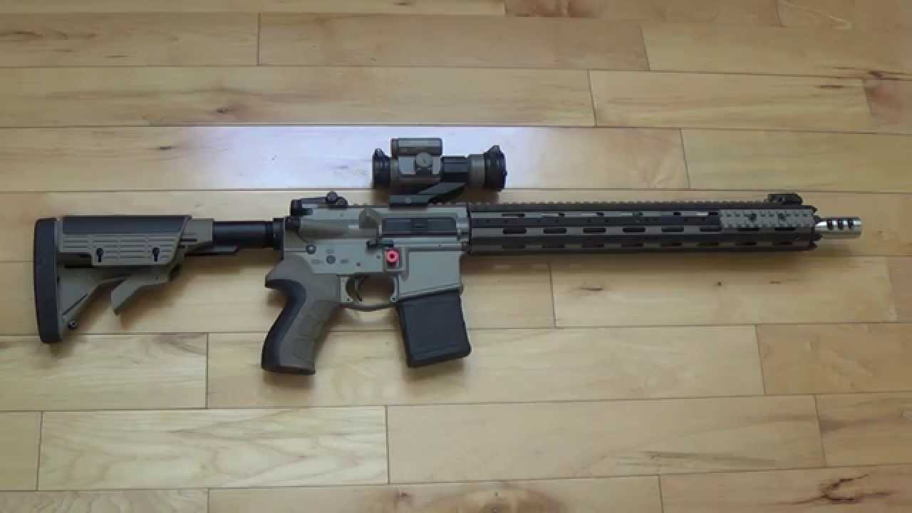 Looking At My First Ar15 Build   New York Safeact