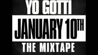02. Yo Gotti - Real Shit (prod. by Lil Lody) 2012