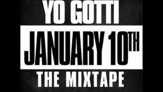 02. Yo Gotti - Real Shit (prod. by Lil Lody) 2012