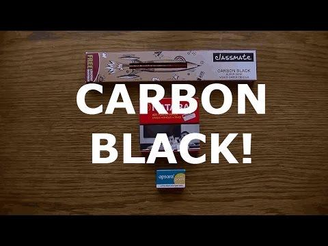 Classmate Carbon Black Super Dark Wood-Cased Pencils review