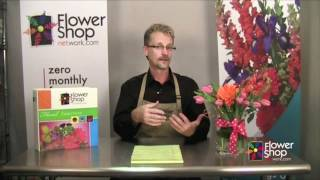 How To Order Flowers From Your Local Florist