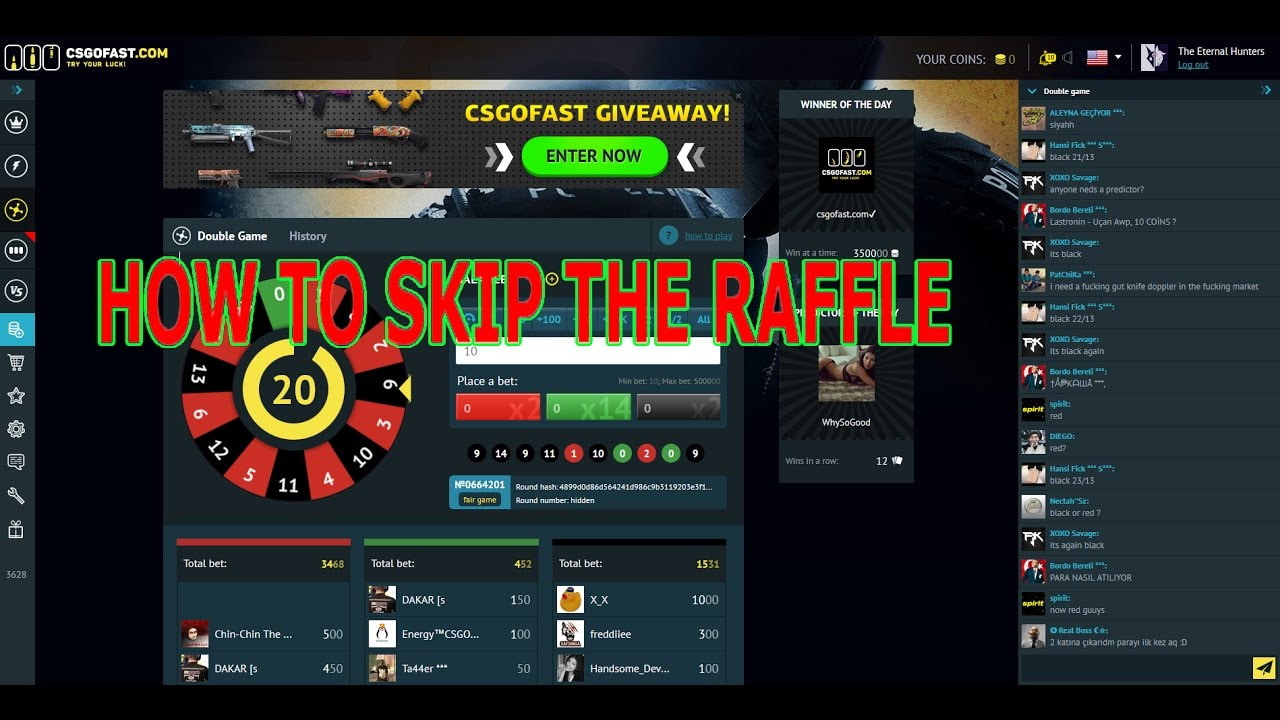 Csgofast tutorial bitskins helper что он делает