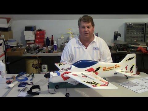 TWM Handyman Twins -  Part 2 -  Assembly