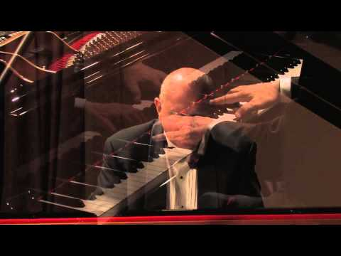 Jerome Rose Plays Brahms - Sonata Op. 5, Opp. 76, 79, 116, 117, 118,119 - Medici Classics