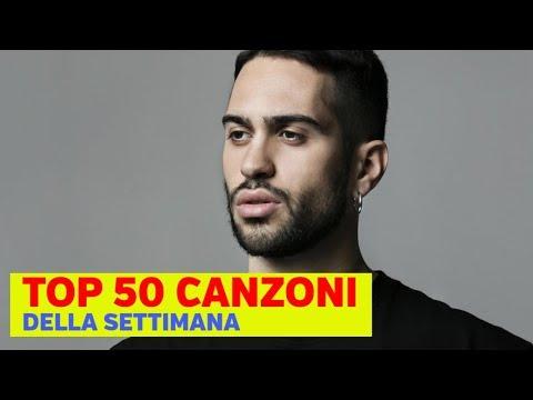 Top 50 Canzoni Della Settimana - 25 Febbraio 2019