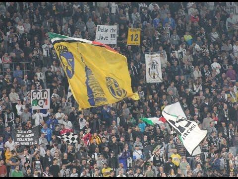21/09/2016 Juventus - Cagliari 4-0