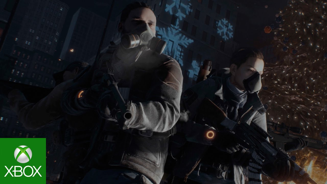 Tom Clancy's The Division – Gameplay Tips #2: The Dark Zone [US]