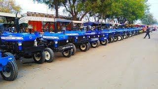 Fatehabad Tractor Mandi (27/01/201) पुराने ट्रैक्टर लेने ह तो ये वीडियो जरूर देखें