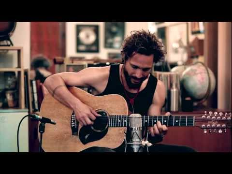 Thumbnail: OCEAN - John Butler - 2012 Studio Version