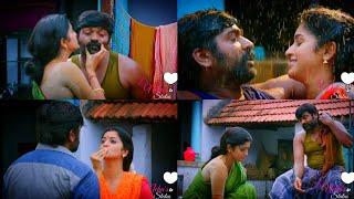 Azhagalaga💕💞karupan💕🎶vijay sethupathi 💕💜#neha's_status 💕love whatsapp status 🎶💞#Whatsapp