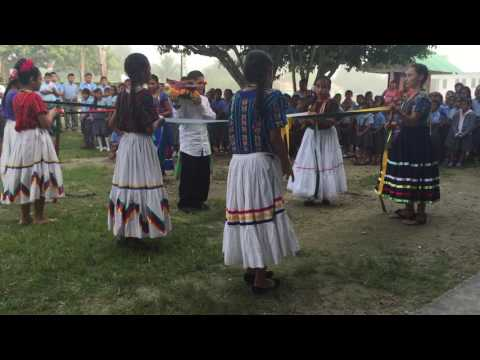 Hog Head Dance, Belize