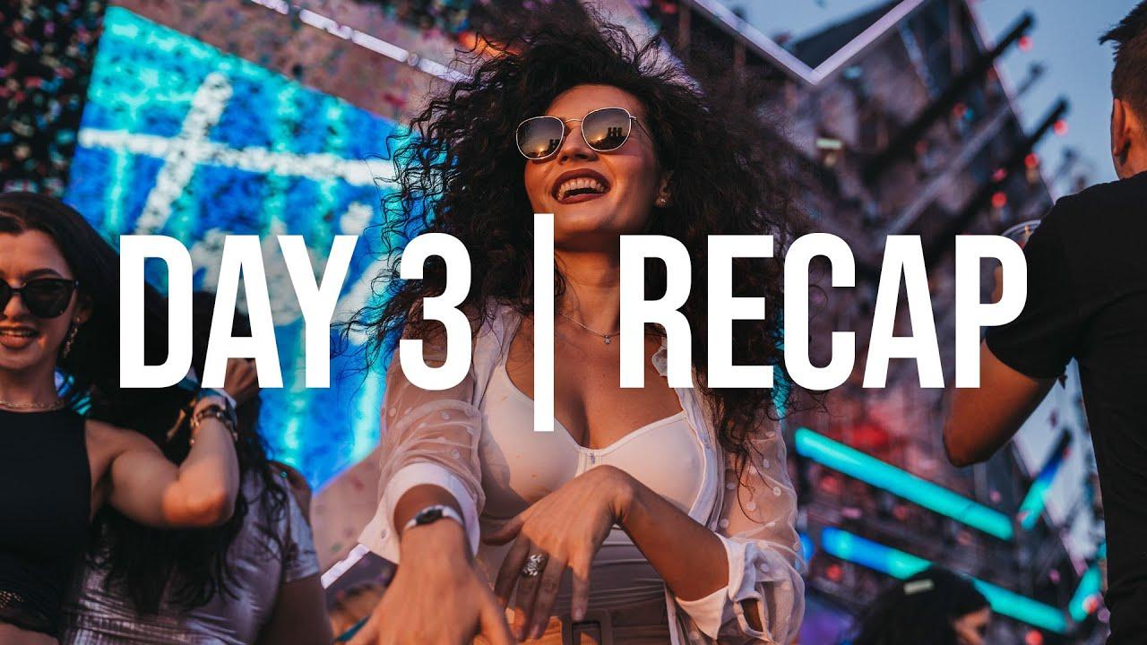 DAY 3 Recap | SAGA Festival 2021