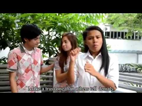 Filipino Sign Language! Deaf and hearing community are the communicate full episode