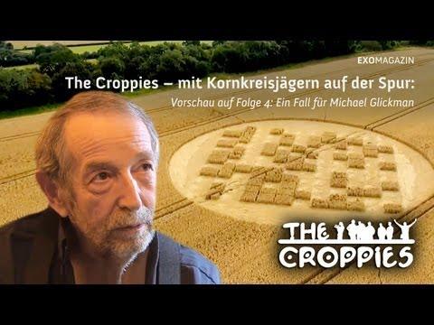 The Croppies Folge 4: Ein Fall für Michael Glickman (Vorschau) - jetzt exklusiv im ExoMagazin!