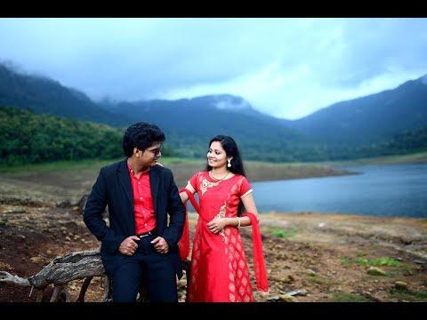 KERALA BEST HINDU WEDDING HIGHLIGHTS 2017 \\ AKHIL SHENOY - ABHAYAMBIKA \\GSB KONKANI - PISHARODY