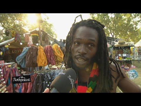 Jesse Royal Interview | Rockpalast