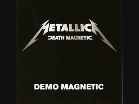 Metallica - Flamingo (All Nightmare Long Demo)