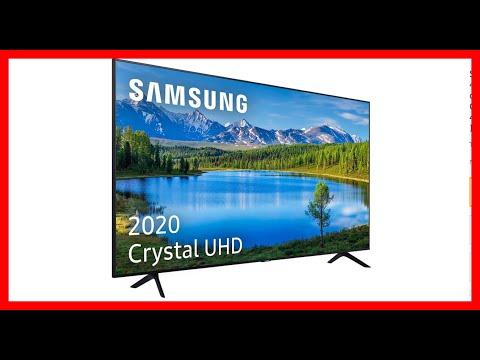 Samsung Crystal UHD 2020 43TU7095