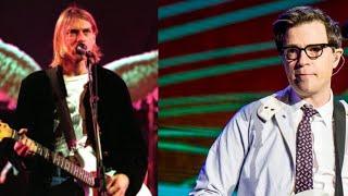 Smells Like An Island In The Sun (Weezer + Nirvana)