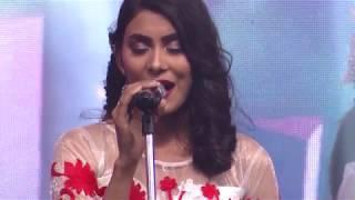 "Shailu RL Singh - ""Laija Chari"" - Live Show - The Voice of Nepal 2018"