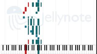 Hallelujah I Love Her So - Ray Charles [Sheet Music]