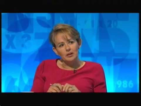 Tanni Grey-Thompson (her daughter in sports) - Ch4 - 24th August 2016