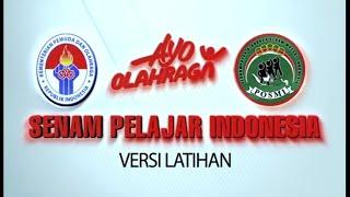 Download Lagu Senam Pelajar Indonesia ( Versi Latihan ) mp3