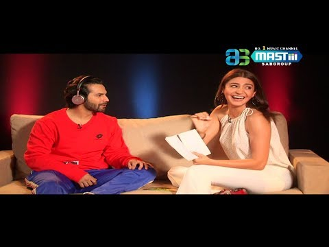 Exclusive Interview | Sui Dhaaga | Varun Dhawan & Anushka Sharma