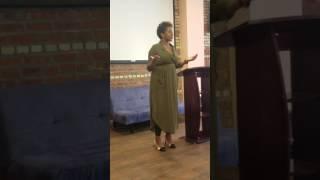 Baixar Jasmine B @ 2nd Annual Goal Chic Conference