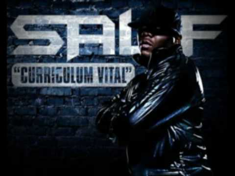 Salif - Elevation feat Trade union