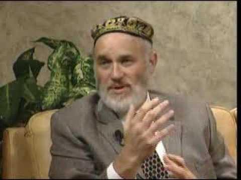 Messianic Rabbi shares how he accepted Yeshua as Messiah