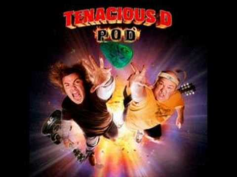 Tenacious D - Kickapoo (no vocal)