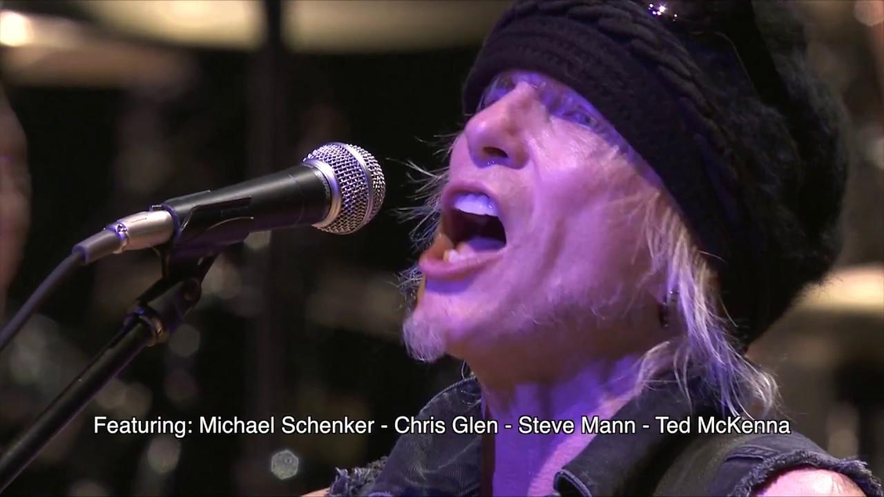 """MICHAEL SCHENKER FEST TOKYO"" (official Trailer) - YouTube"