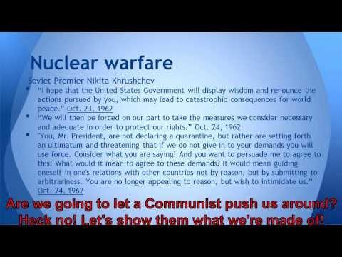 1962: Cold War Crisis